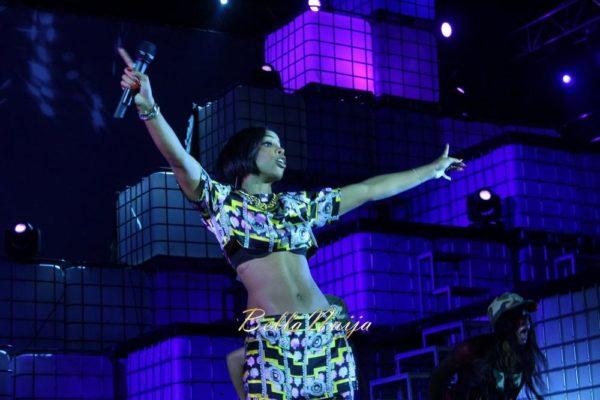Kelly Rowland at Love Like a Movie 2 - February 2014 - BellaNaija 07