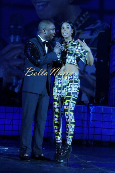 Kelly Rowland at Love Like a Movie 2 - February 2014 - BellaNaija 08