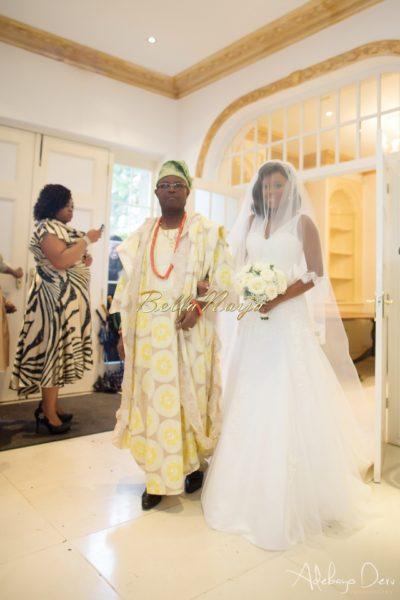 Kemi Debola - Adebayo Deru - BellaNaija UK Surrey Nigerian Yoruba February 2014 Wedding - 0Adebayo_Deru_Photography_19