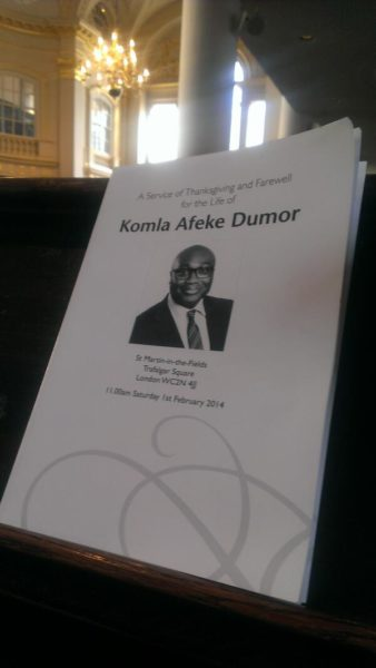 Komla Dumor Memorial Service - February 2014 - BellaNaija 02