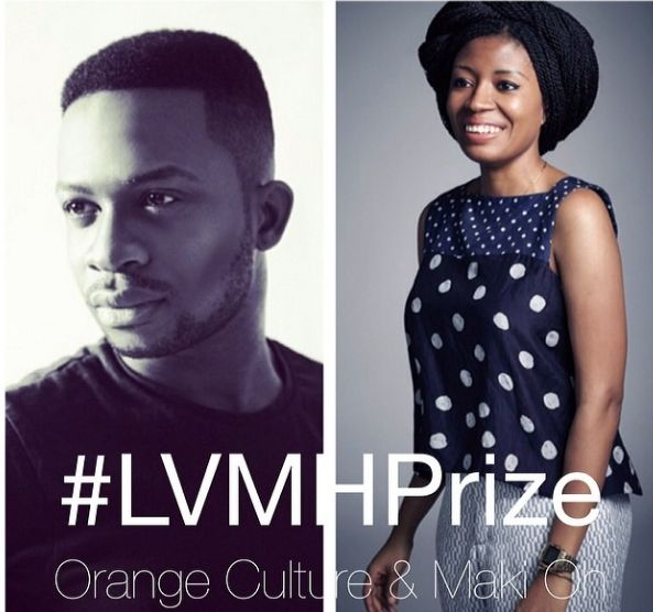 LVMHPrize - BellaNaija - February 2014