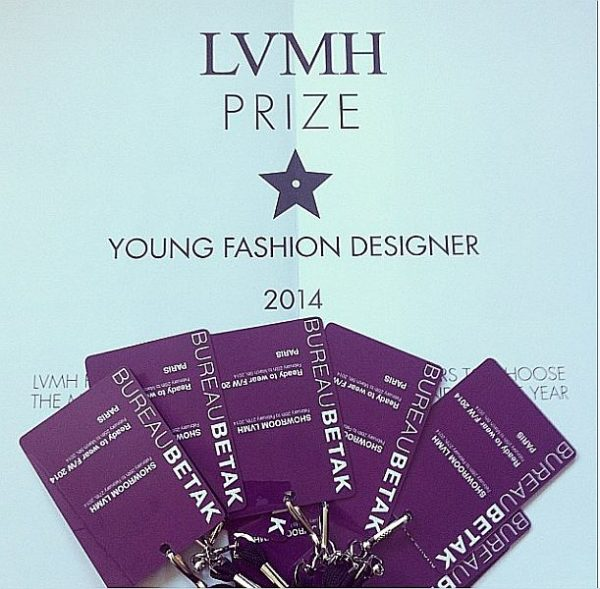 LVMHPrize - BellaNaija - February 2014002