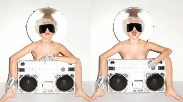 Lady Gaga for Harpers Bazaar March 2014 - BellaNaija - February2014004