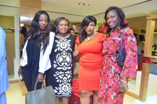 Launch of Polo Avenue - BellaNaija - February2014009