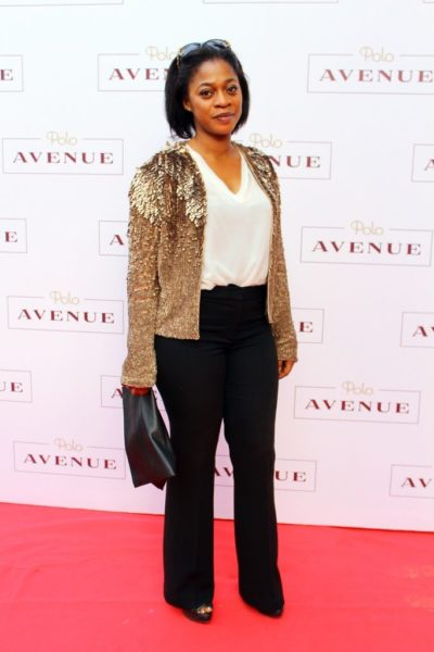 Launch of Polo Avenue - BellaNaija - February2014026