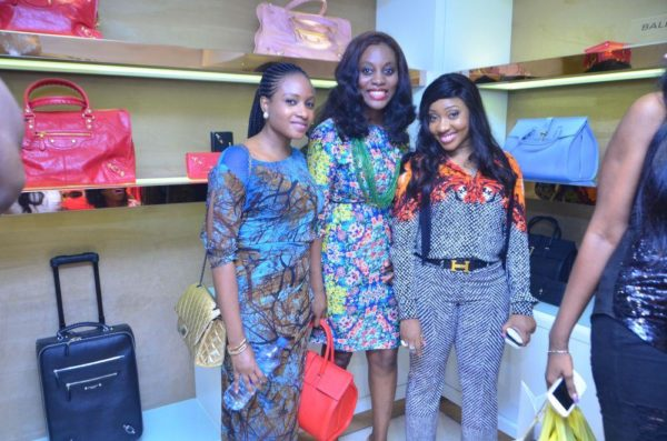 Launch of Polo Avenue - BellaNaija - February2014029