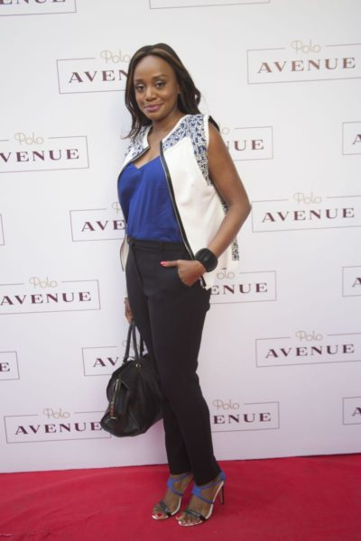 Launch of Polo Avenue - BellaNaija - February2014030