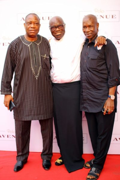 Launch of Polo Avenue - BellaNaija - February2014032