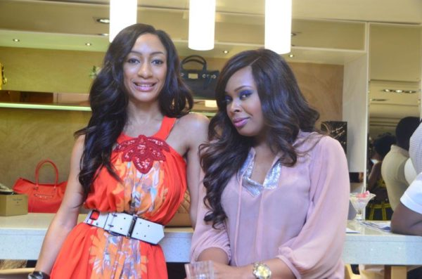Launch of Polo Avenue - BellaNaija - February2014045