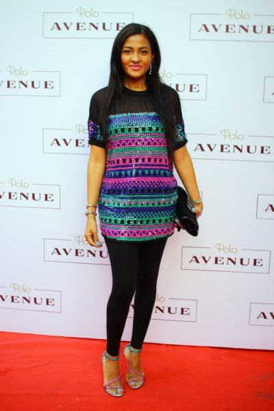 Launch of Polo Avenue - BellaNaija - February2014048