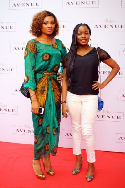 Launch of Polo Avenue - BellaNaija - February2014061