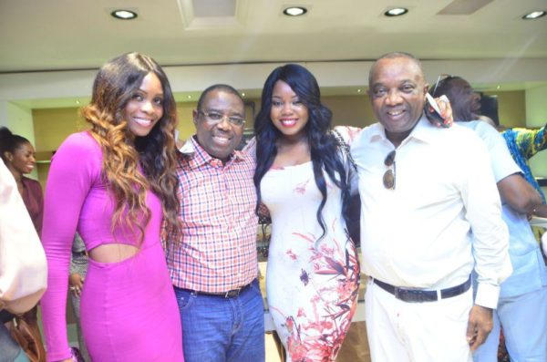 Launch of Polo Avenue - BellaNaija - February2014066