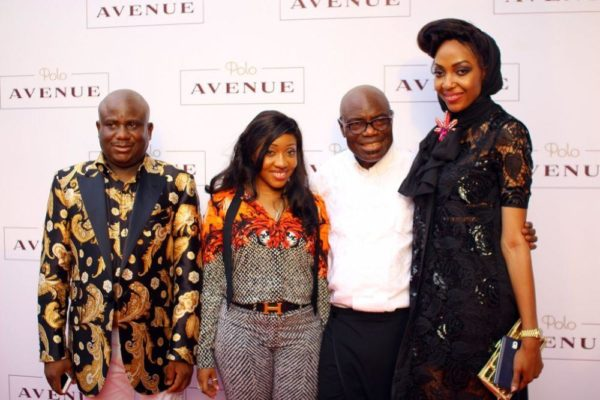 Launch of Polo Avenue - BellaNaija - February2014080