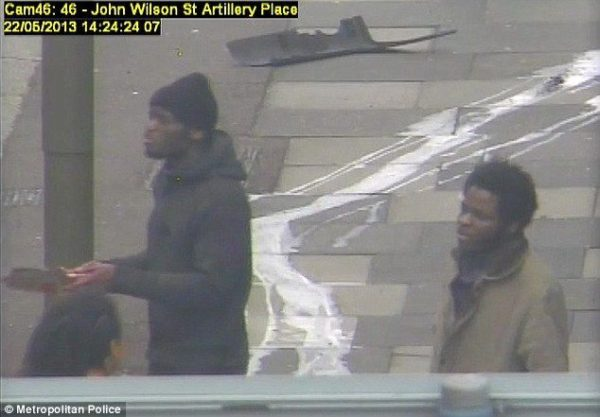 Lee Rigby Trial - February 2014 - BellaNaija - 022