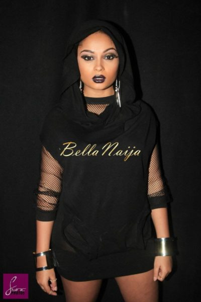 Lola Rae Video Shoot - February 2014 - BellaNaija - 023
