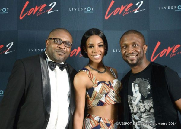 Love Like A Movie 2 Sponsored by Fayrouz - BellaNaija - February2014083