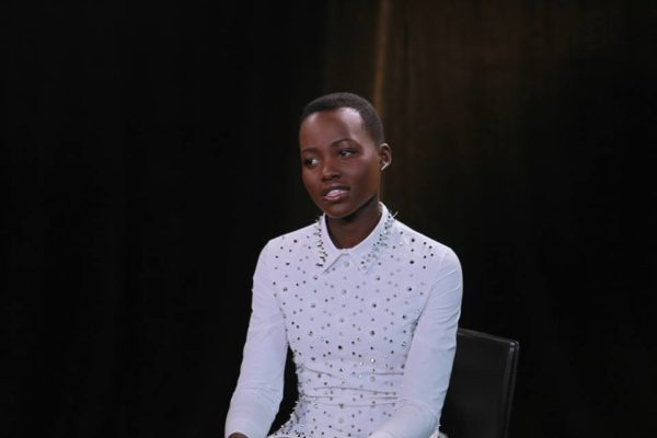 Lupita Nyong'o - CNN African Voices - February 2014 - BellaNaija 01