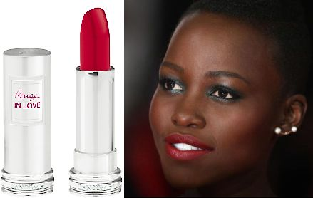 Lupita Nyongo beauty for 2014 BAFTAS by ThandieKay - BellaNaija - February 20140017