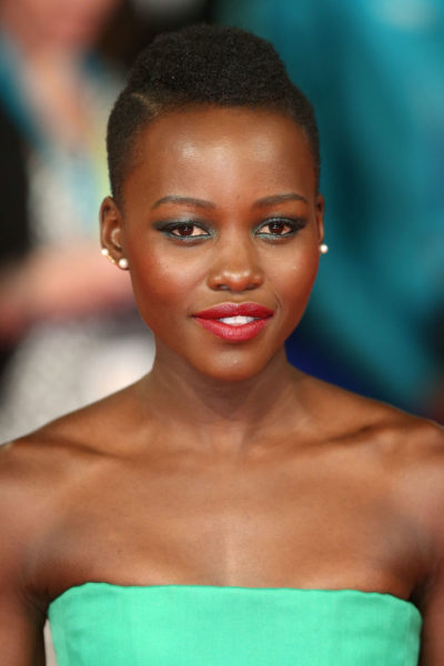 Lupita Nyongo beauty for 2014 BAFTAS by ThandieKay - BellaNaija - February 20140018