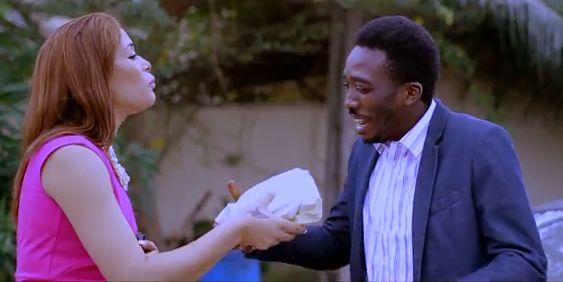 Maga Don Pay - Bovi, Adunni, Odogwu - February 2014 - BellaNaija
