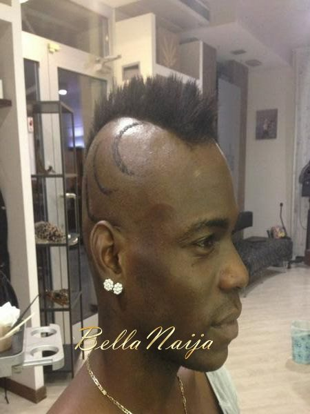 Mario Ballotelli - February 2014 - BellaNaija 03