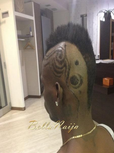 Mario Ballotelli - February 2014 - BellaNaija 07