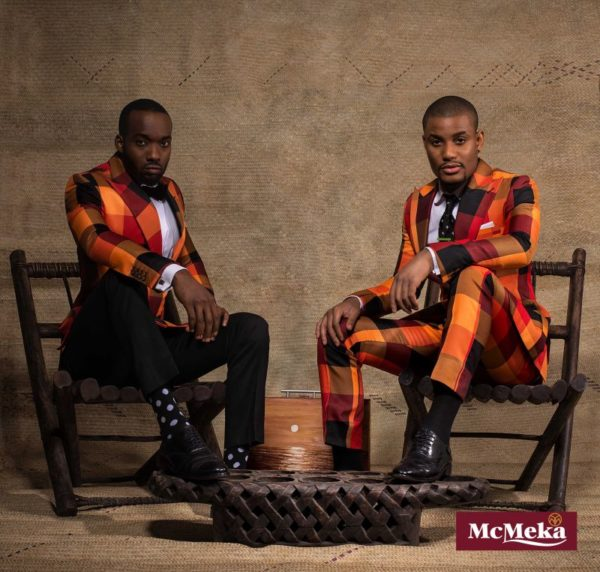 McMeka Man About Town Collection Ad Campaign - BellaNaija - February 2014 (1)