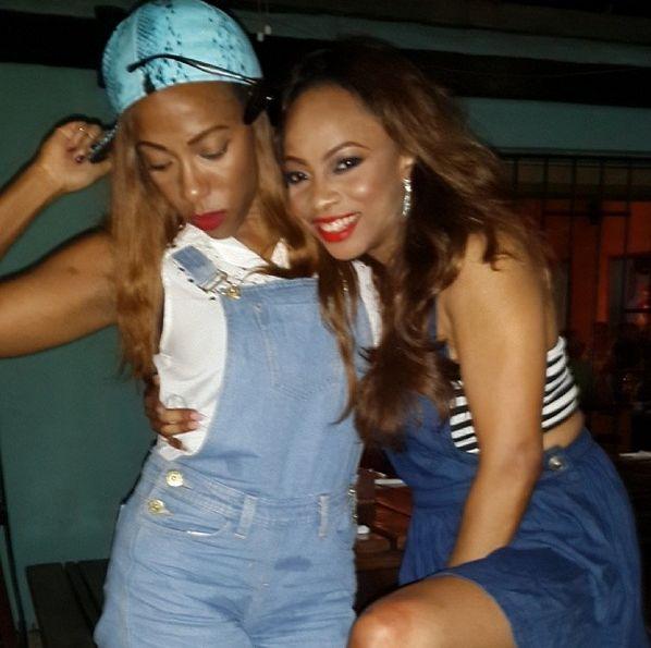 Media Ladies Night Out in Lagos - February 2014 - BellaNaija 01
