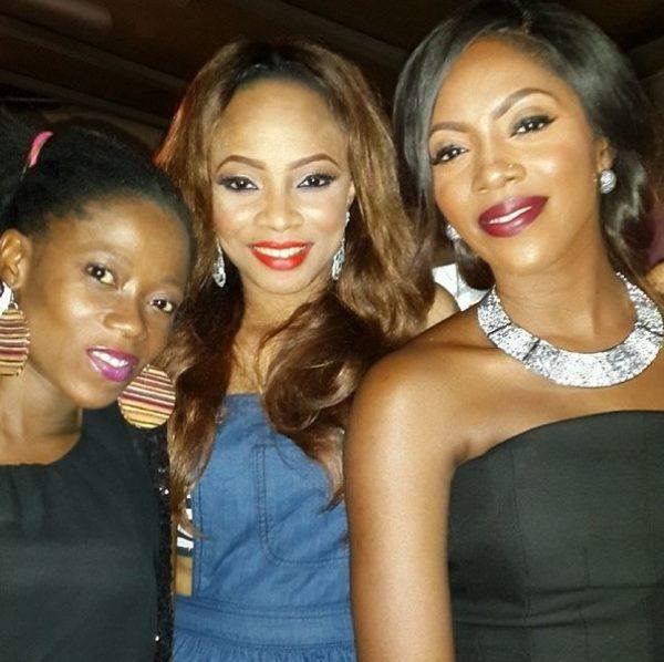 Media Ladies Night Out in Lagos - February 2014 - BellaNaija 03