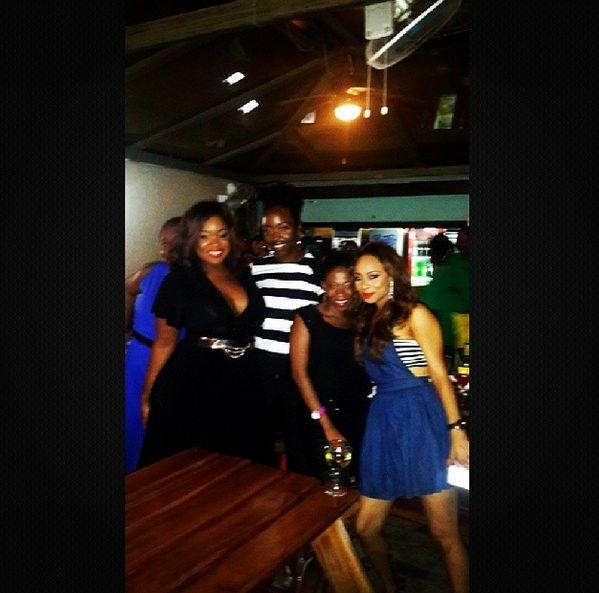 Media Ladies Night Out in Lagos - February 2014 - BellaNaija 04