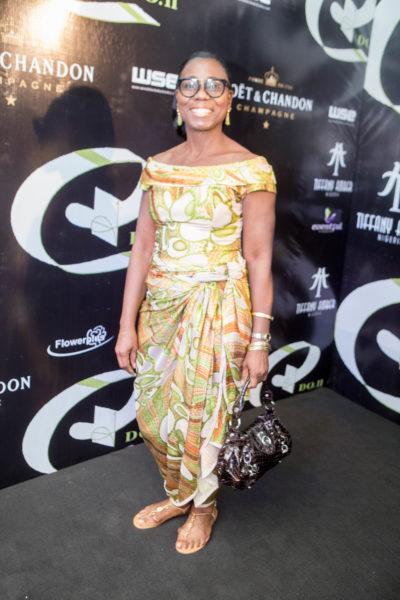 Mrs Ifeoma Idigbe