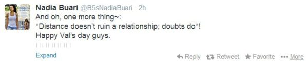 Nadia Buari's Relationship Advice - February 2014 - BellaNaija 014