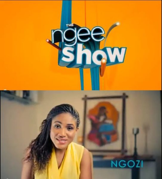Ngee Show BN