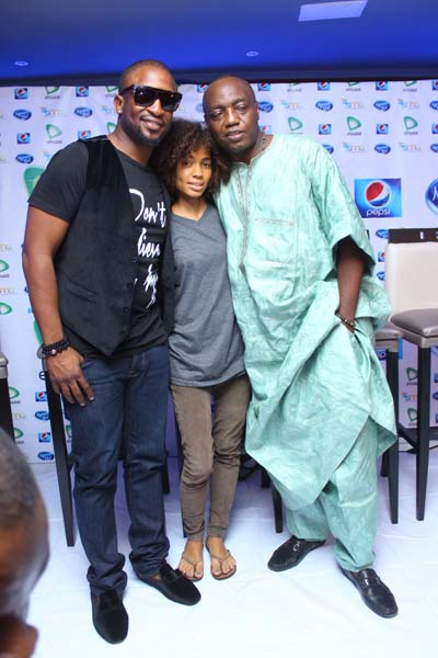 Nigerian Idol - Season 4 - February 2014 - BellaNaija 01