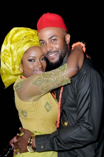 Nigerian Wedding Inspiration - BellaNaija Weddings -DSC_1009