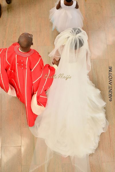 Nigerian Wedding - Yoruba White Wedding Lagos - AkinTayoTimi - BellaNaija - Lani & Deji - February 2014 -DSC_5254