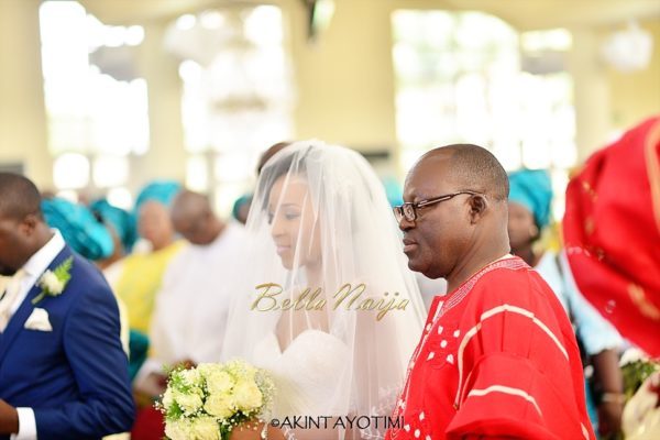 Nigerian Wedding - Yoruba White Wedding Lagos - AkinTayoTimi - BellaNaija - Lani & Deji - February 2014 -DSC_5267