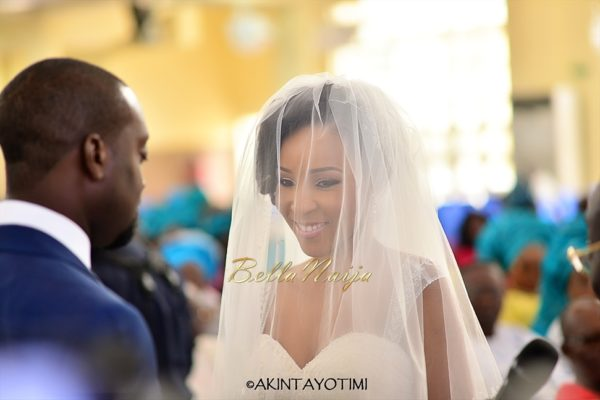 Nigerian Wedding - Yoruba White Wedding Lagos - AkinTayoTimi - BellaNaija - Lani & Deji - February 2014 -DSC_5344