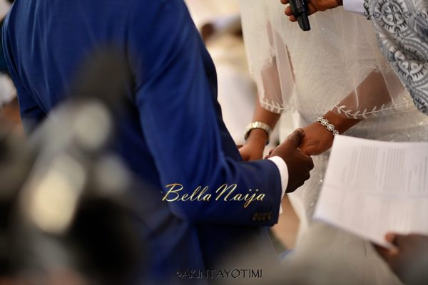 Nigerian Wedding - Yoruba White Wedding Lagos - AkinTayoTimi - BellaNaija - Lani & Deji - February 2014 -DSC_5366