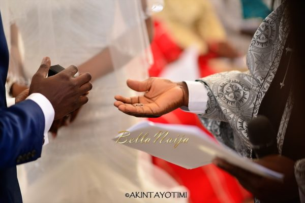Nigerian Wedding - Yoruba White Wedding Lagos - AkinTayoTimi - BellaNaija - Lani & Deji - February 2014 -DSC_5386