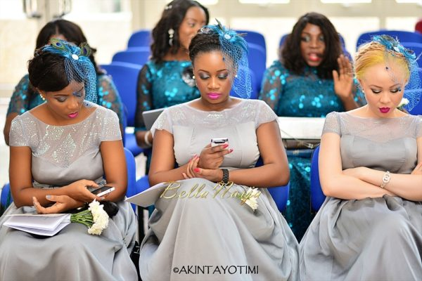Nigerian Wedding - Yoruba White Wedding Lagos - AkinTayoTimi - BellaNaija - Lani & Deji - February 2014 -DSC_5462