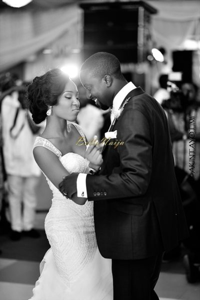 Nigerian Wedding - Yoruba White Wedding Lagos - AkinTayoTimi - BellaNaija - Lani & Deji - February 2014 -DSC_5880