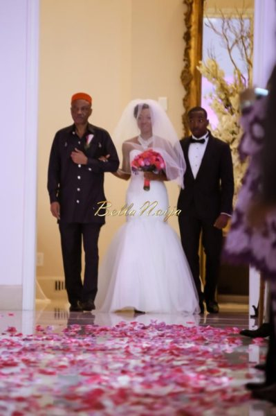 Nkoli Emma BellaNaija Wedidngs - Events By Doyin - Nigerian American Purple Wedding - February 2014 -NKOLIANDEMMA-2543_zps72e873f4