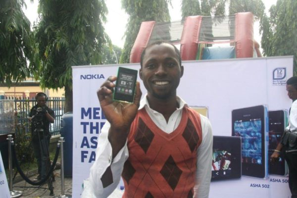 Nokia Asha Ice Range - BellaNaija - February2014019