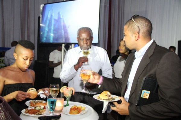 Nokia & Maggi Host Dinner At SMWLagos   - BellaNaija - February - 2014 015