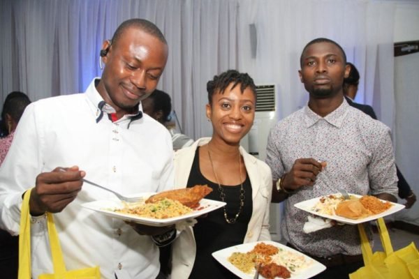 Nokia & Maggi Host Dinner At SMWLagos   - BellaNaija - February - 2014 024