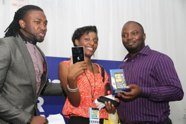 Nokia & Maggi Host Dinner At SMWLagos   - BellaNaija - February - 2014 036