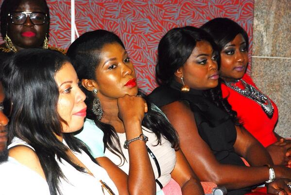 Nollywood celebrates Pres. Jonathan - February 2014 - BellaNaija 06