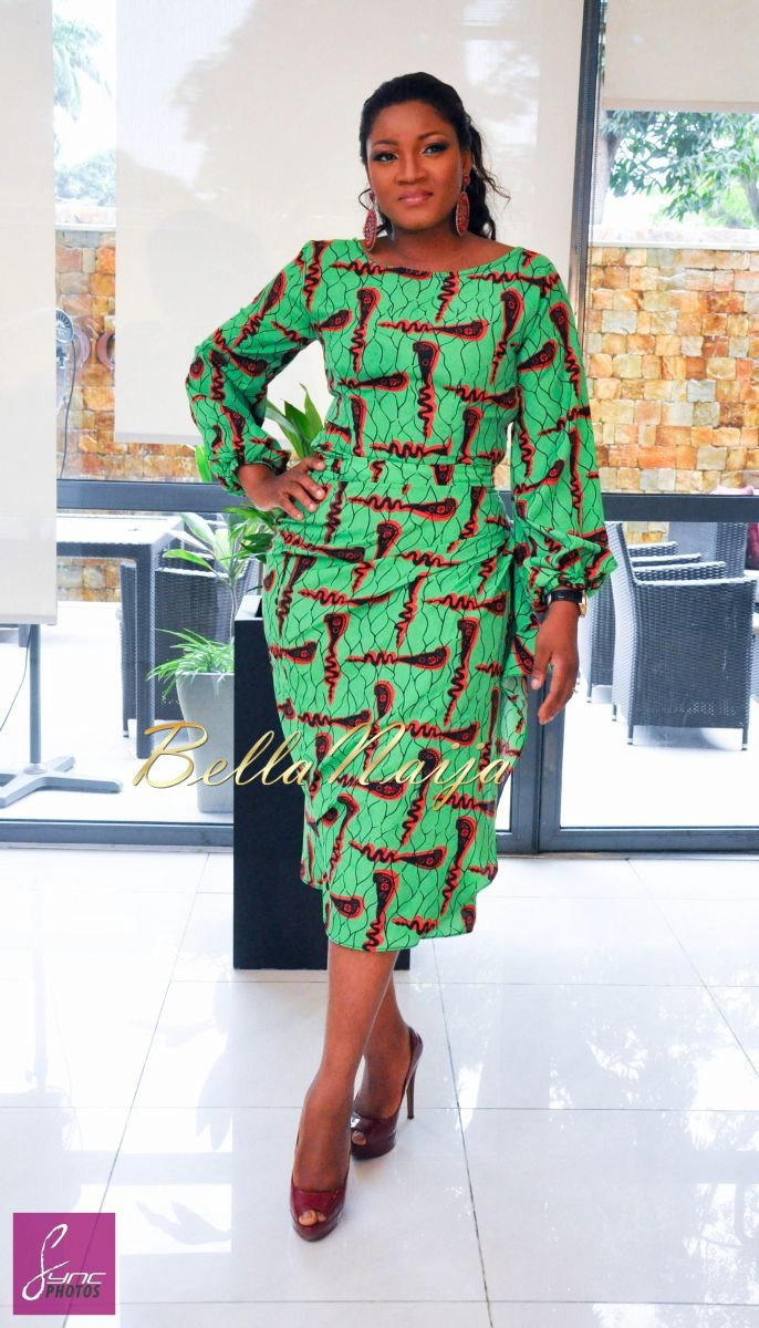 Omotola Jalade Ekeinde in Ada by Alter Ego - BellaNaija Style - February 2014 - BellaNaija - 023