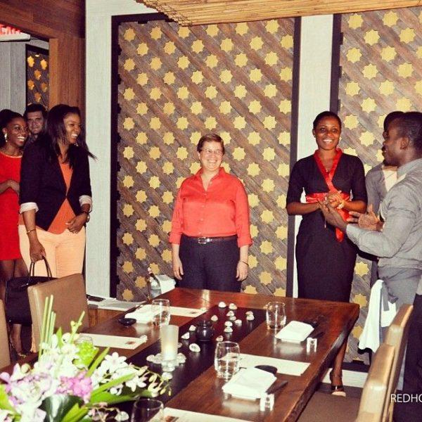 Omotola Jalade-Ekeinde's 36th in Ghana - February 2014 - BellaNaija - 023